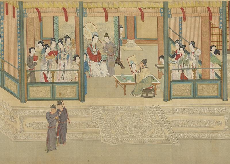 偽好物—十六至十八世紀「蘇州片」及其影響