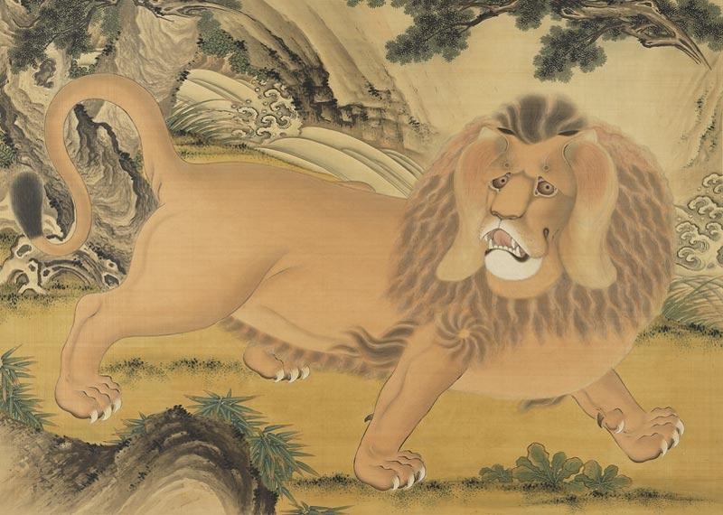 故宮動物園
